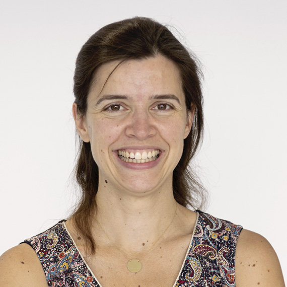 Dr Olivia Domanski