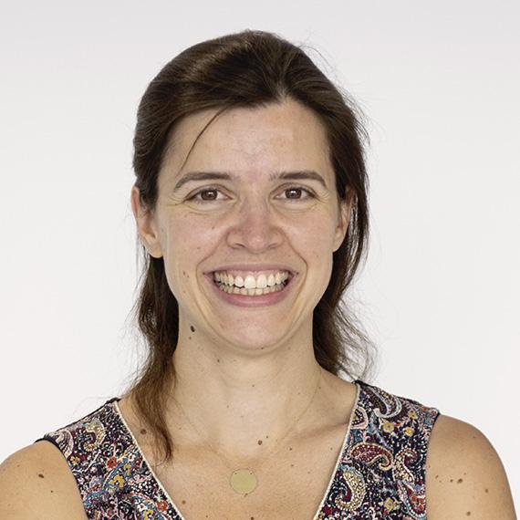 Dr Domanski Olivia