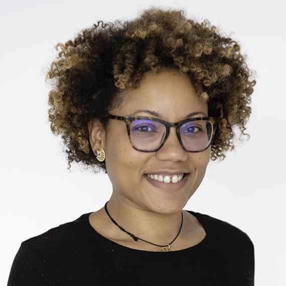 Dr Saskia Tuttle